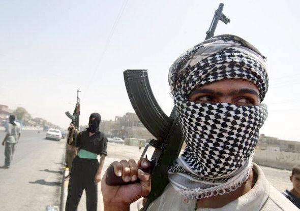 Terrorismo - Grupos Terroristas