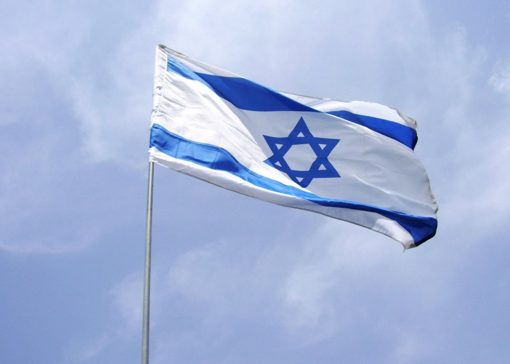 Naturaleza del Estado de Israel