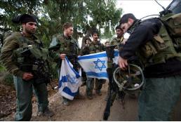 Operaciones militares de Israel