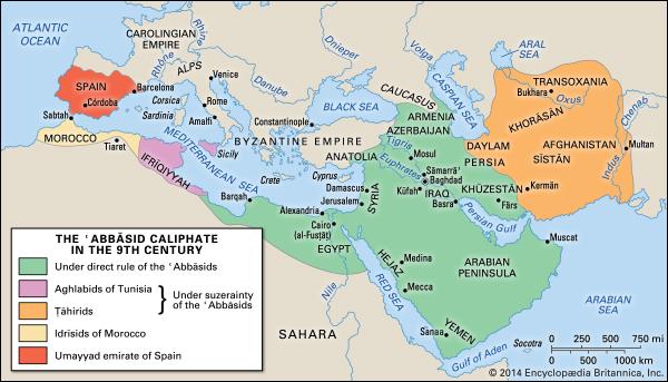 Imperialismo y Recursos