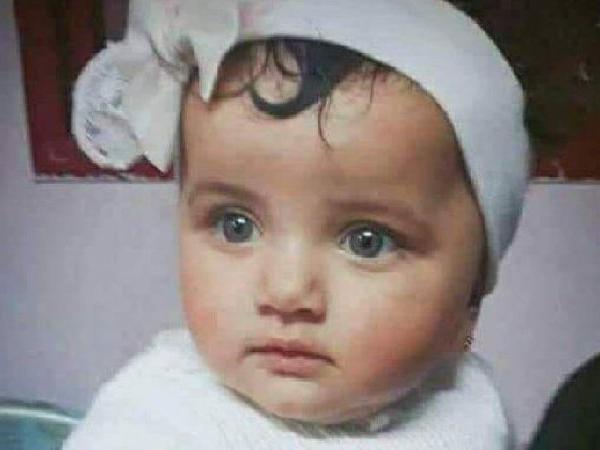 Mentiras Palestinas: La muerte de la bebe Leila al-Ghandour