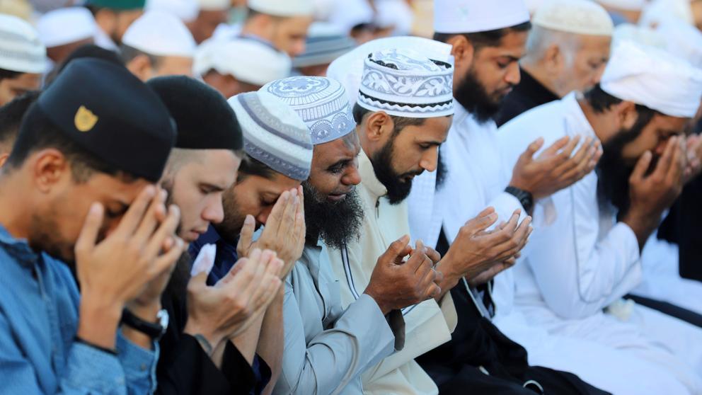 Valores básicos e historia del Islam